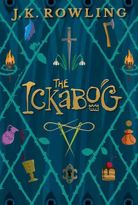 The Ickabog - Rowling, J K
