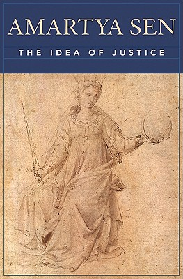 The Idea of Justice - Sen, Amartya K.