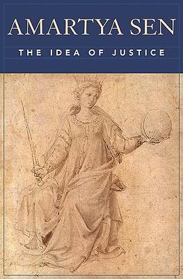 The Idea of Justice - Sen, Amartya, FBA