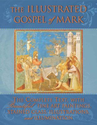 The Illustrated Gospel of Mark - Quarto Publishing (Producer)