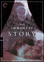 The Immortal Story [Criterion Collection] [2 Discs]