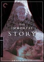 The Immortal Story - Orson Welles