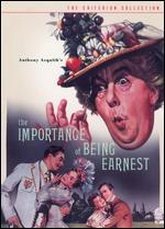 The Importance of Being Earnest [Criterion Collection]