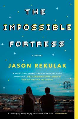 The Impossible Fortress - Rekulak, Jason