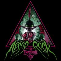 The Impossible Kid - Aesop Rock