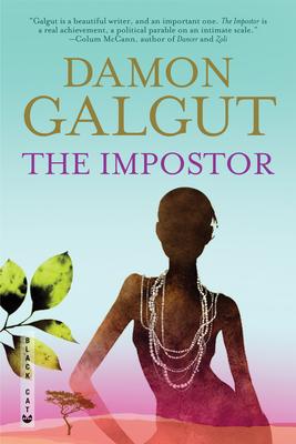 The Impostor - Galgut, Damon