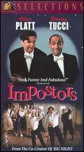 The Impostors - Stanley Tucci