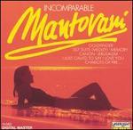 The Incomparable Mantovani [Laserlight Box Set]