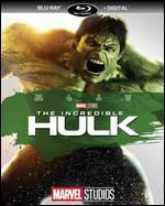 The Incredible Hulk [Movie Cash] [Blu-ray]