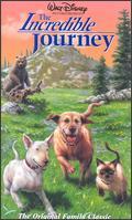 The Incredible Journey - Fletcher Markle