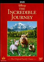 The Incredible Journey - Fletcher Markle