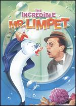 The Incredible Mr. Limpet [P&S]