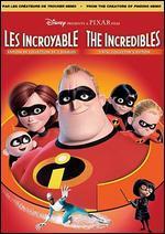 The Incredibles [2 Discs] - Brad Bird