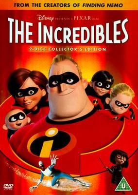 The Incredibles [Collector's Edition] [2 Discs] - Brad Bird