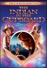 The Indian in the Cupboard - Frank Oz
