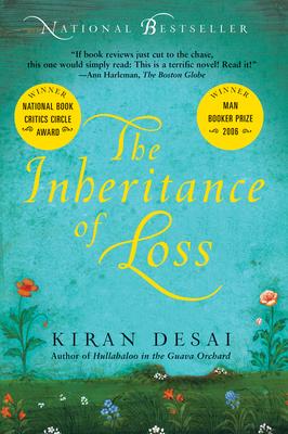 The Inheritance of Loss - Desai, Kiran
