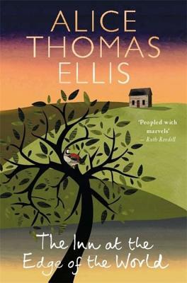 The Inn at the Edge of the World - Ellis, Alice Thomas