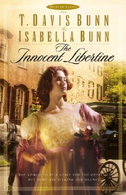 The Innocent Libertine - Bunn, T Davis
