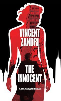 The Innocent - Zandri, Vincent