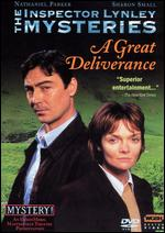 The Inspector Lynley Mysteries: A Great Deliverance - Richard Laxton