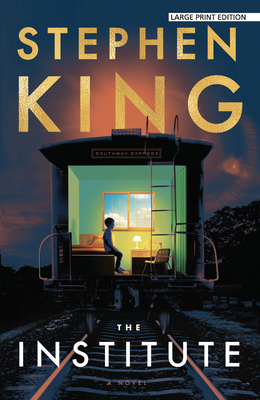 The Institute - King, Stephen