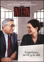 The Intern - Nancy Meyers