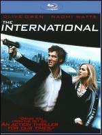 The International [Blu-ray]