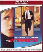 The Interpreter [HD] - Sydney Pollack