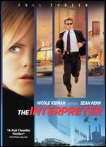 The Interpreter [P&S]