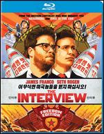 The Interview [Blu-ray] - Evan Goldberg; Seth Rogen