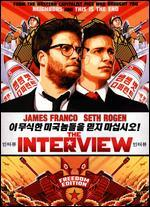The Interview [Includes Digital Copy]