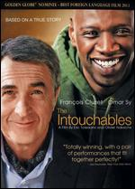 The Intouchables - Eric Toledano; Olivier Nakache
