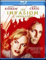 The Invasion [Blu-ray] - Oliver Hirschbiegel