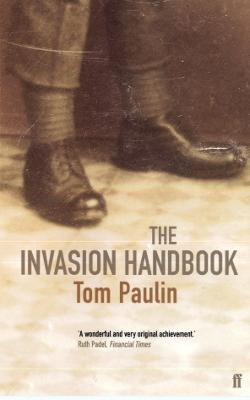 The Invasion Handbook - Paulin, Tom