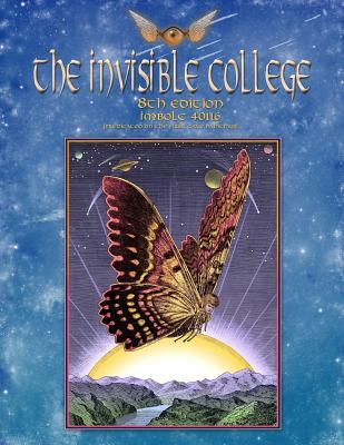 The Invisible College Magazine 8th Edition -