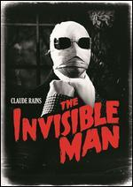 The Invisible Man - James Whale