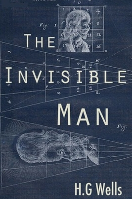 The Invisible Man - Wells, Herbert George