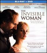 The Invisible Woman [2 Discs] [Blu-ray/DVD] - Ralph Fiennes