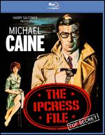 The Ipcress File [Blu-ray] - Sidney J. Furie