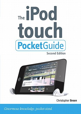 The IPod Touch Pocket Guide - Breen, Christopher