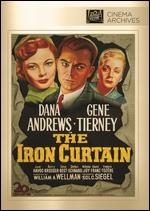 The Iron Curtain - William Wellman