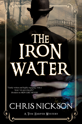 The Iron Water -