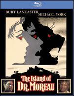 The Island of Dr. Moreau [Blu-ray]