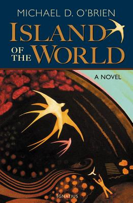 The Island of the World - O'Brien, Michael D