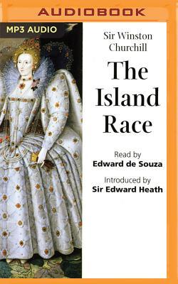 The island race - Churchill, Winston S.