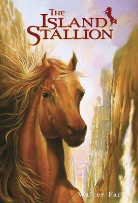 The Island Stallion - Farley, Walter