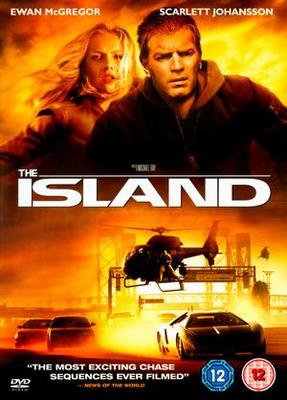 The Island - Michael Bay