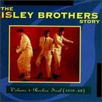 The Isley Brothers Story, Vol. 1: Rockin' Soul (1959-68)