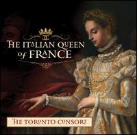 The Italian Queen of France - Alison Melville (recorder); Ben Grossman (hurdygurdy); Ben Grossman (percussion); David Fallis (tenor); John Pepper (bass);...