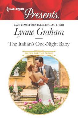 The Italian's One-Night Baby - Graham, Lynne